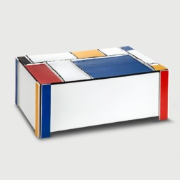 box art movement mondrian cartapesta - 075cl 01