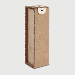box eco cartone legno 075cl - 24