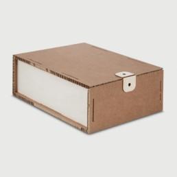box eco cartone legno 075cl - 42