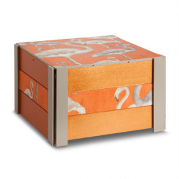 box - legno - animals - 075cl - home