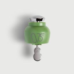 tappoverso - salvia - 075cl logo